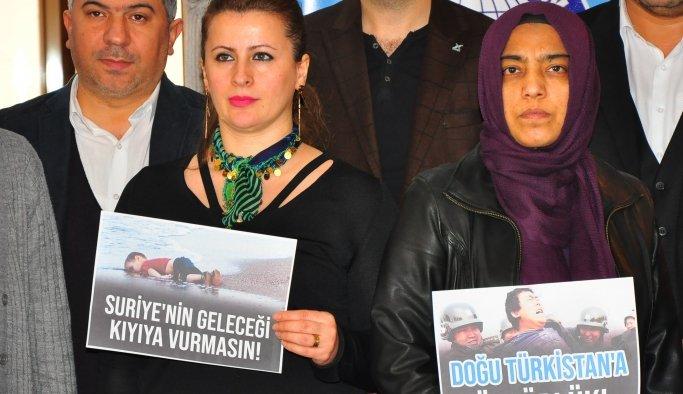 ManisaMemur-Sen'den 'İnsan Hakları' vurgusu