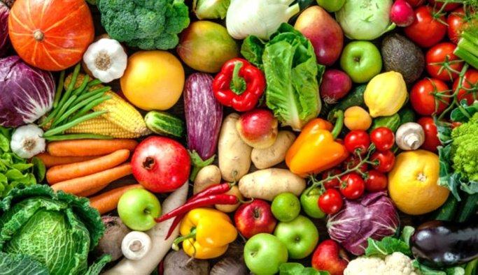 Domates, salatalık ve biber için korkutan analiz! Yasaklı madde tespit edildi