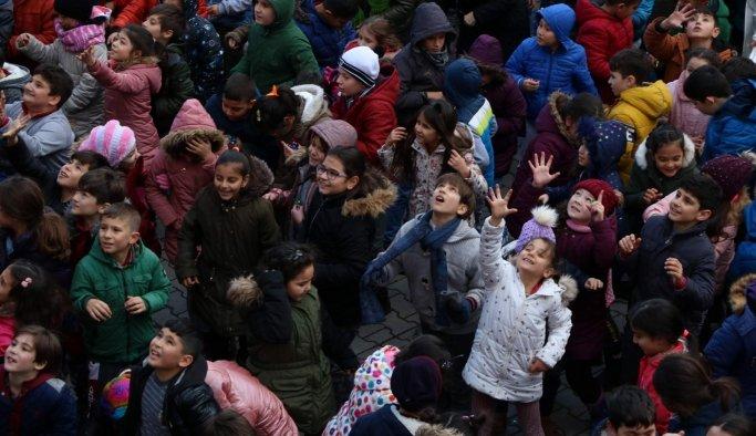 Manisa'da erken 480. Mesir Festivali kutlaması