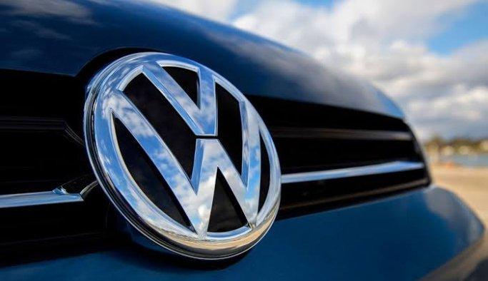 Manisa'da Volkswagen hareketliliği
