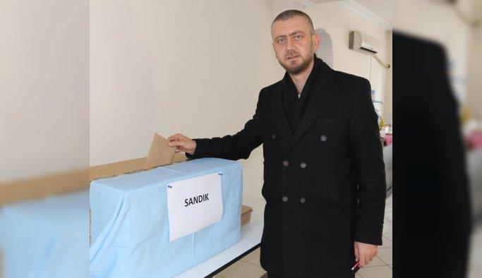 Manisaspor'un yeni başkanı belli oldu!