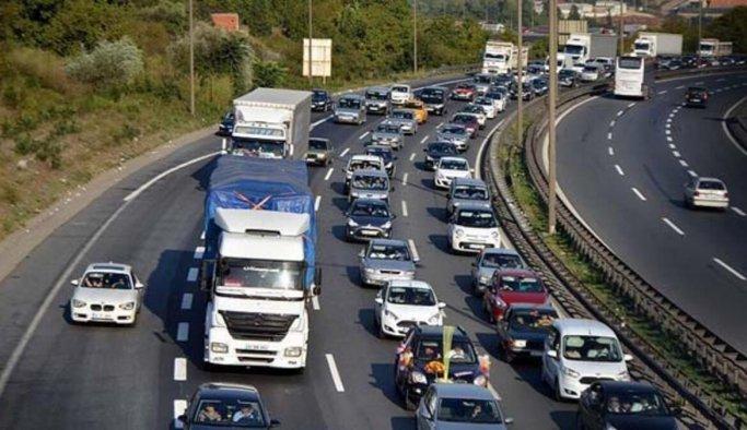 Motorlu Taşıtlar Vergisi'nde ödeme yöntemi değişti