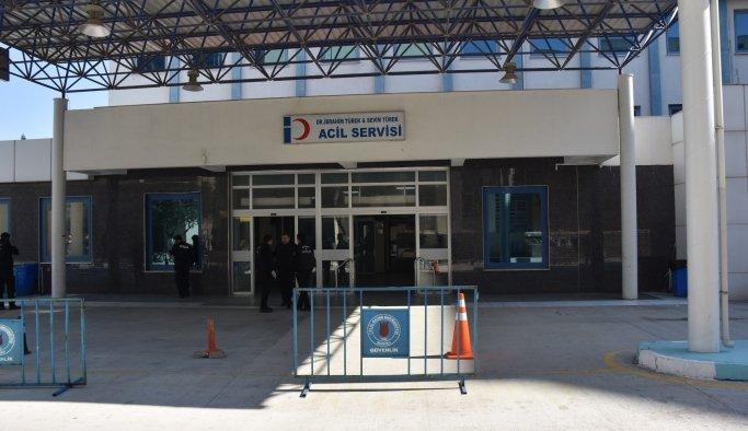Celal Bayar Üniversitesi'nden 'korona virüsü' açıklaması