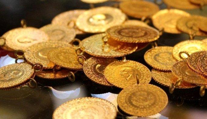 Çeyrek altın fiyatı rekor kırdı!