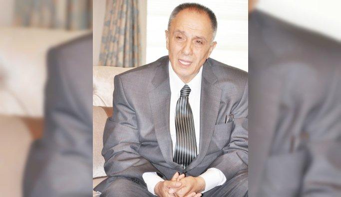Hayırsever iş adamı Keleşoğlu hayatını kaybetti