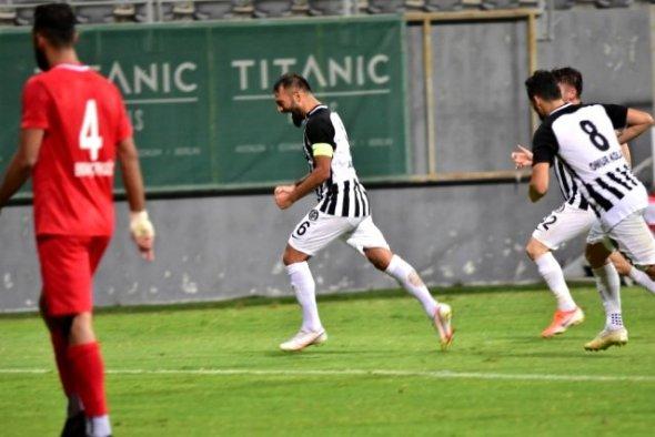 Manisa FK, TFF 1. Lig yolunda finale kaldı