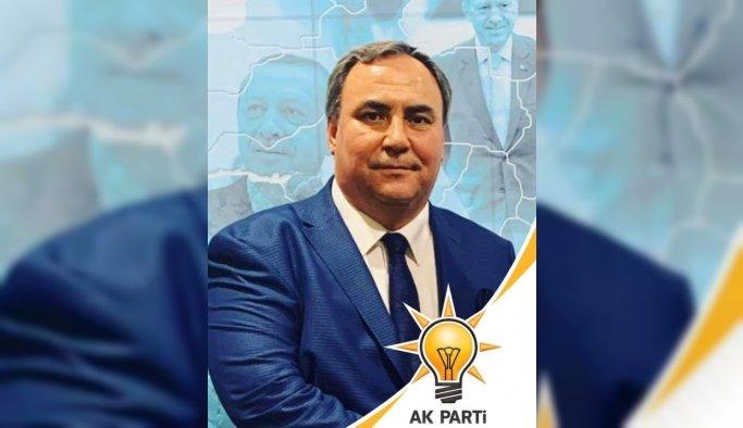 AK Parti'li başkan da korona virüse yakalandı