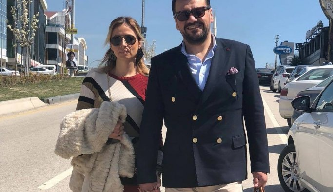 AK PartiManisaMilletvekilive eşinin Covid-19 testi pozitif çıktı