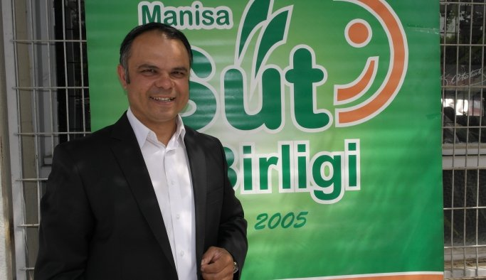 Manisa'da süt desteklemeleri üreticilerin hesabında