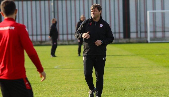 Ertuğrul Sağlam'dan Manisa FK'ya övgü