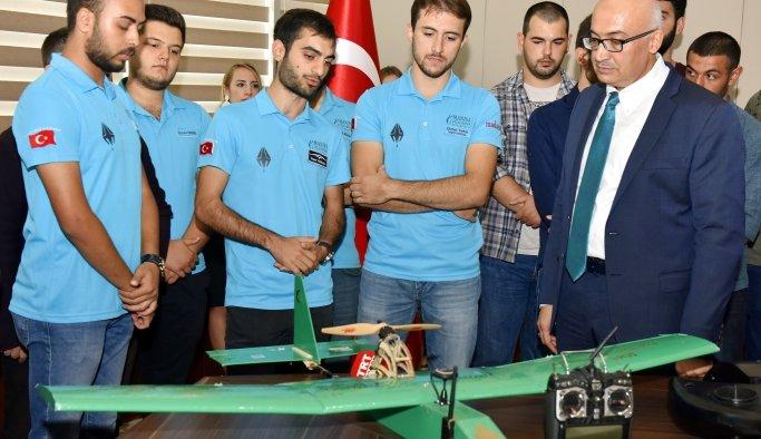 ManisaCBÜ TEKNOFEST 2021'in akademik paydaşları arasında yer aldı