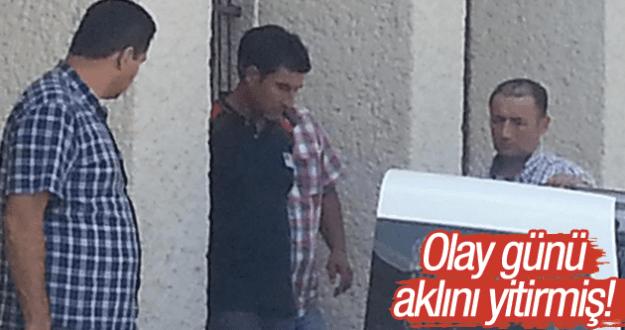 """AKLİ DENGEM YERİNDE DEĞİLDİ"""""""