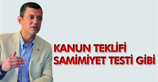 """""""AKP KÖYLÜYÜ DEĞİL SEÇİMLERİ DÜŞÜNÜYOR"""""""