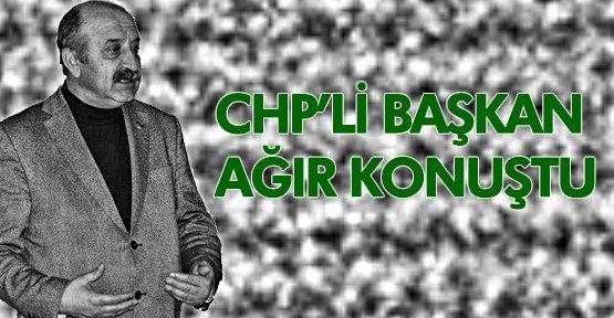 """""""AKP'NİN DERDİ DEMOKRATİK ANAYASA YAPMAK DEĞİL"""""""