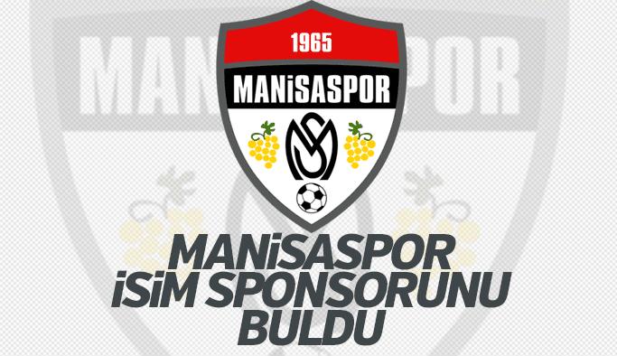 Grandmedical Manisaspor'a isim sponsoru oldu