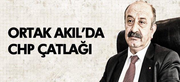 """""""BÖYLESİ ORTAK AKILDA BİZ YOKUZ"""""""