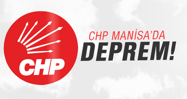 CHP İLE İLGİLİ VAHİM İDDİA!