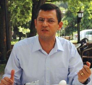 CHP Manisa Milletvekili Özel: