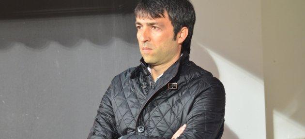"""""""ŞAMPİYONLUK LAFLA OLMUYOR"""""""