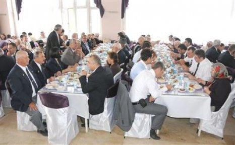 Manisa'da Şehit ve Gaziler Albümü Çıkarılacak