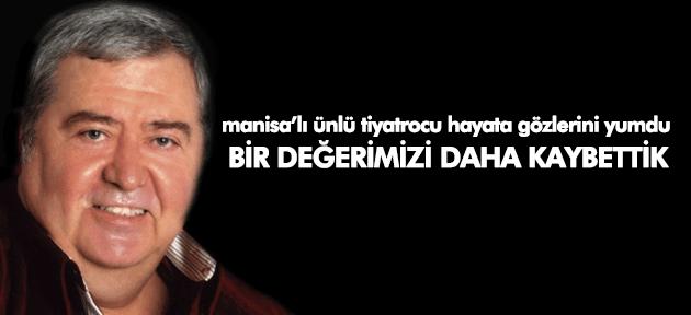 Osman Gidişoğlu vefat etti!