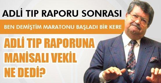 Özdağ:Turgut Özal'ın Ölümü Hakkında Konuştu!