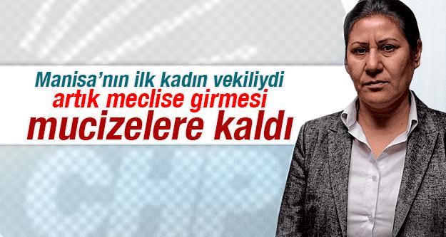 SAKİNE ÖZ'E MUCİZE LAZIM