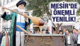 MESİR MACUNUNA 4 YENİ ÇEŞİT
