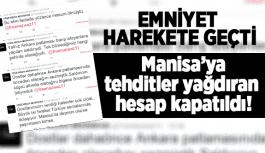 PKK YANDAŞI HESAP KAPATILDI!