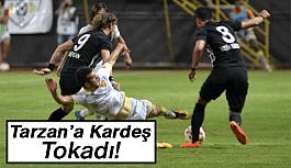 MANİSASPOR 'GÖZ'E GELDİ!