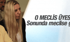 AK PARTİLİ MECLİS ÜYESİ MELİKE DOĞRU MECLİS TOPLANTISINDA