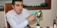 Alaşehir'in yerel ürünleri...