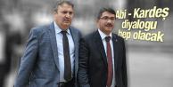 ÇELİK'TEN ÇERÇİ'YE ZİYARET