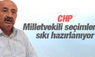 CHP MANİSA'DA GENEL SEÇİM HAZIRLIKLARI