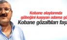 """HDP İL BAŞKANI ABDURRAHMAN ARAS """" KOBANE GÖZALTILARI FAŞİZM"""""""