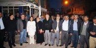 HDP'li Aslan,