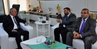 İstanbul'daki Manisalılardan Başkan Ergün'e Övgü