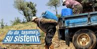 Mahallelinin 15 aylık içme suyu sıkıntısı