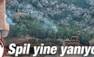 MANİSA SPİL DAĞI YANIYOR