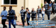 Manisa'da Büyük vurgun Banka çalışanları mudilerin hesaplarını boşalttı