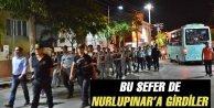 NURLUPINAR'DA  HAREKETLİ SAATLER!