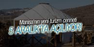 OBASYA YERLEŞKESİ 5 ARALIK'TA AÇILIYOR