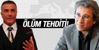 SEDAT PEKER CAN DÜNDAR'I TEHDİT ETTİ