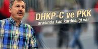 SELÇUK ÖZDAĞ DHKP-C VE PKK KAN KARDEŞLİĞİ VAR
