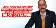 YÜCE DİVAN OYLAMASINA MHP'DEN SERT TEPKİ