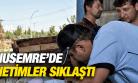 YUNUSEMRE'DE ZABITA DENETİMLERİNİ SIKLAŞTIRDI