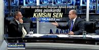 Zülfikar Gürcan MTSO Başkanı Adnan Erbil'e Ateş Püskürdü