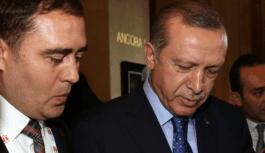 Akhisarlı İş Adamları Erdoğan'la Görüştü