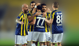 Fenerbahçe Manisa'da Oynamak İstemiyor