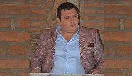 AKTAN'DAN MERGEN'E SERT ELEŞTİRİ